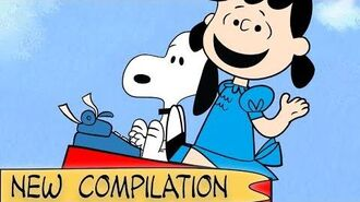 Snoopy Once upon a time… Dogtoyevkey! BRAND NEW Peanuts Animation Videos for Kids