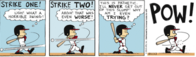Big Nate comic strip dated June 3 2015