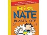 Big Nate: Blasts Off