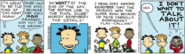 Big Nate comic strip dated May 16 2015
