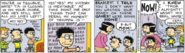 Big Nate comic strip dated May 15 2015