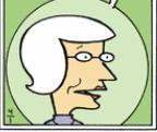 Marge Wright