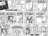 Comic Strip: February 17, 1991