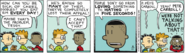 Big Nate Comic Strip dated May 21 2015