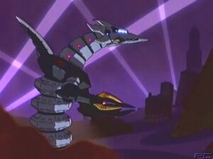 Leviathan Megadeus-1