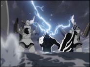 Electro-shock