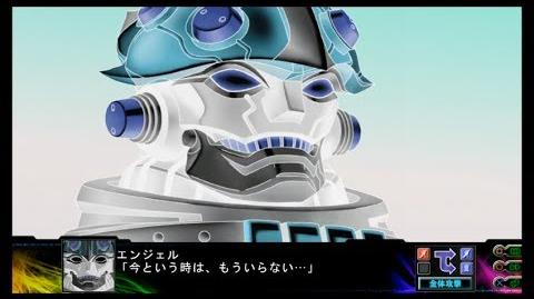Super Robot Wars Z3 Jigoku-Hen - Big Venus Event