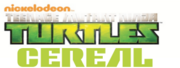 TMNT cereal 2012 logo