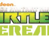 Teenage Mutant Ninja Turtles Cereal