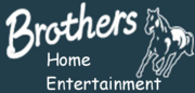 Brothers Home Entertainment 2011 logo