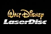 Walt Disney Laserdisc 1993 logo