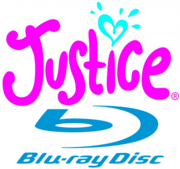 Justice Blu-Ray logo