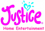 Justice Home Entertainment logo
