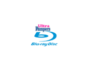 Ultra Pampers Blu-Ray logo