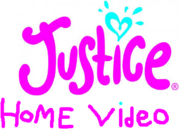 Justice Home Video logo