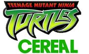 TMNT cereal 2003 logo