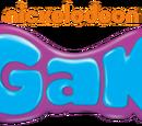 Nickelodeon Gak (Eruowood)