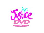 Justice DVD logo