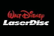 Walt Disney Laserdisc 1986 logo