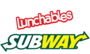 Lunchables Subway 2008 logo