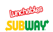 Lunchables Subway 2016 logo
