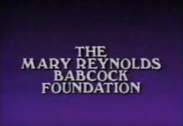 File:Mary Reynolds Babcock Foundation (1985).png