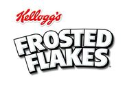 Kellogg's Frosted Flakes logo