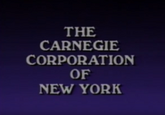 Carnegie Corporation of New York (1987)
