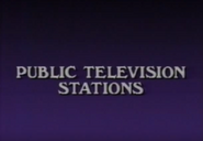 Public Television Stations (1985)