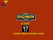 Digimon Adventure & 02 Y7 bumper