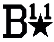 Brothers B11 star logo