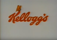 Kellogg's (Reading Rainbow)