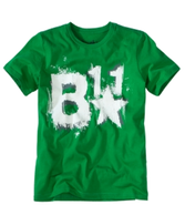 Brothers B11 graffiti t shirt