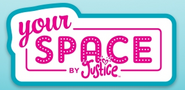Your Space by Justice logo