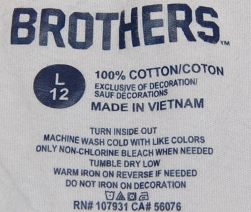 File:Brothers standard label (size 12).png