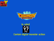 Digimon Data Sqaud Y7 bumper
