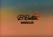 B. Dalton Bookseller (Reading Rainbow)