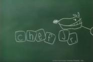 Chef Jr. (alphabet blocks)