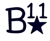 Brothers B11 (comic) logo