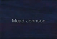 Mead Johnson (1991-1999)