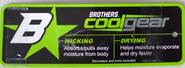 Brothers Cool Gear logo