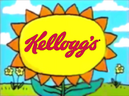 PBS P-Pals Huge sunflower ID (Kellogg's)