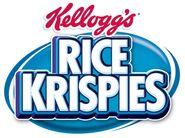 Kellogg's Rice Krispies logo