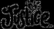 Justice logo (black)