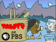 PBS P-Pals picnic ID (Toonami on PBS)