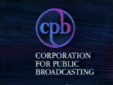 PBS 1991-1999 funding credits