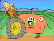 PBS P-Pals tractor ID (Dash logo)