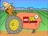 PBS P-Pals tractor ID (Lego Primo)