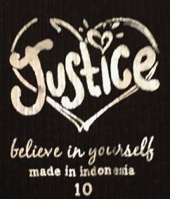 File:Justice believe in yourself label (size 10).png
