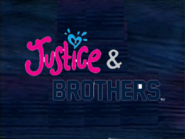 Justice & Brothers 1991-1999 PBS funding credit